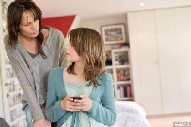 parent blog parenting troubled teens